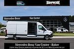 2021 Mercedes-Benz Sprinter 2500 4x2, Knapheide KVE Upfitted Cargo Van #MV0205 - photo 9
