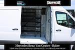 2021 Mercedes-Benz Sprinter 2500 4x2, Knapheide KVE Upfitted Cargo Van #MV0205 - photo 10
