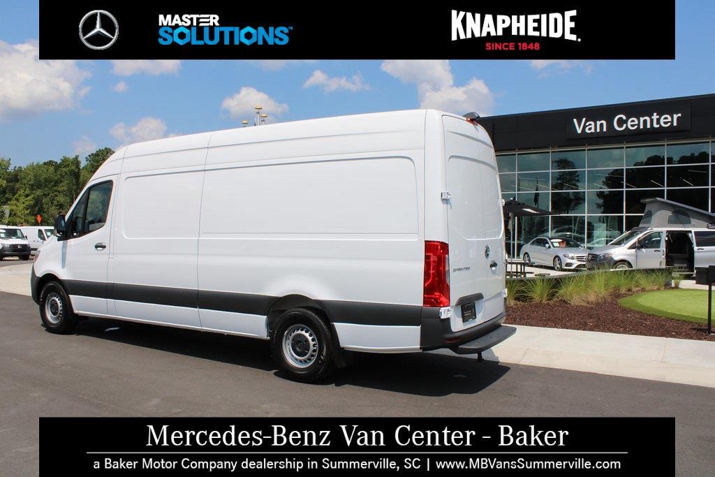 2021 Mercedes-Benz Sprinter 2500 4x2, Knapheide KVE Upfitted Cargo Van #MV0206 - photo 22