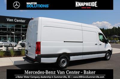 2021 Mercedes-Benz Sprinter 2500 4x2, Knapheide KVE Upfitted Cargo Van #MV0206 - photo 13