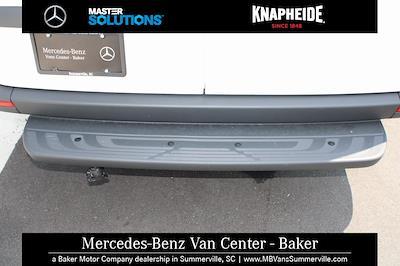2021 Mercedes-Benz Sprinter 2500 4x2, Knapheide KVE Upfitted Cargo Van #MV0206 - photo 16