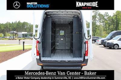 2021 Mercedes-Benz Sprinter 2500 4x2, Knapheide KVE Upfitted Cargo Van #MV0206 - photo 2