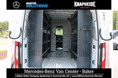2021 Mercedes-Benz Sprinter 2500 4x2, Knapheide KVE Upfitted Cargo Van #MV0206 - photo 19