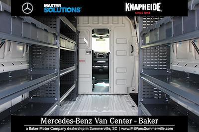 2021 Mercedes-Benz Sprinter 2500 4x2, Knapheide KVE Upfitted Cargo Van #MV0206 - photo 20