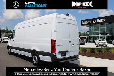 2021 Mercedes-Benz Sprinter 2500 4x2, Knapheide KVE Upfitted Cargo Van #MV0206 - photo 21
