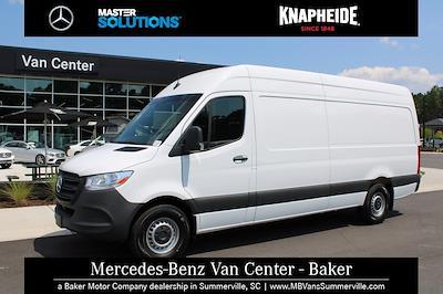 2021 Mercedes-Benz Sprinter 2500 4x2, Knapheide KVE Upfitted Cargo Van #MV0206 - photo 24