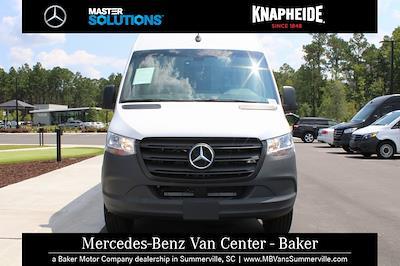 2021 Mercedes-Benz Sprinter 2500 4x2, Knapheide KVE Upfitted Cargo Van #MV0206 - photo 26