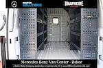 2021 Mercedes-Benz Sprinter 2500 4x2, Knapheide KVE Upfitted Cargo Van #MV0206 - photo 18