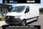 2021 Mercedes-Benz Sprinter 2500 4x2, Knapheide KVE Upfitted Cargo Van #MV0206 - photo 25