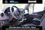 2021 Mercedes-Benz Sprinter 2500 4x2, Knapheide KVE Upfitted Cargo Van #MV0206 - photo 27