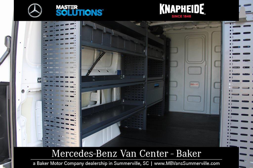 2021 Mercedes-Benz Sprinter 2500 4x2, Knapheide Upfitted Cargo Van #MV0207 - photo 1