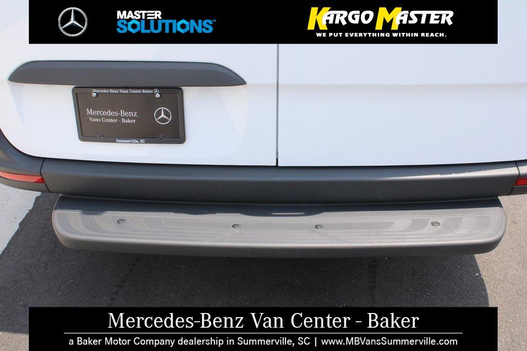 2021 Mercedes-Benz Sprinter 2500 4x2, Kargo Master Upfitted Cargo Van #MV0211 - photo 14