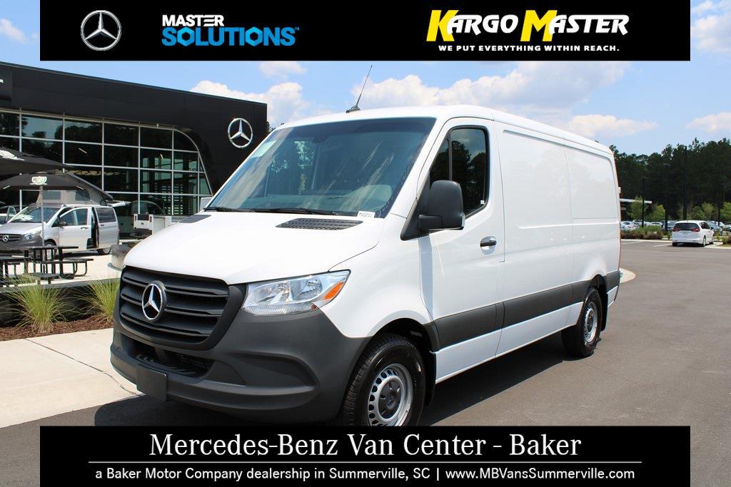 2021 Mercedes-Benz Sprinter 2500 4x2, Kargo Master Upfitted Cargo Van #MV0211 - photo 22