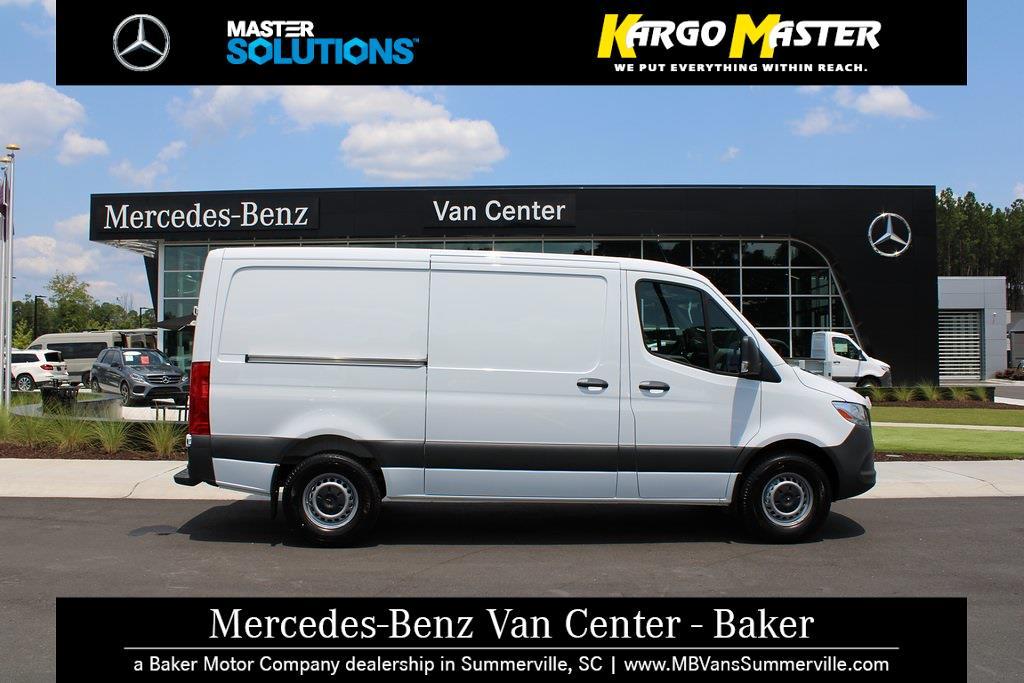 2021 Mercedes-Benz Sprinter 2500 4x2, Kargo Master Upfitted Cargo Van #MV0211 - photo 5