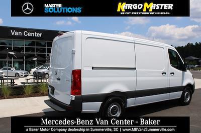 2021 Mercedes-Benz Sprinter 2500 4x2, Kargo Master Upfitted Cargo Van #MV0211 - photo 11