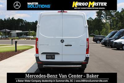 2021 Mercedes-Benz Sprinter 2500 4x2, Kargo Master Upfitted Cargo Van #MV0211 - photo 13