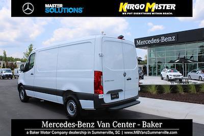 2021 Mercedes-Benz Sprinter 2500 4x2, Kargo Master Upfitted Cargo Van #MV0211 - photo 18