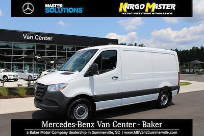 2021 Mercedes-Benz Sprinter 2500 4x2, Kargo Master Upfitted Cargo Van #MV0211 - photo 21