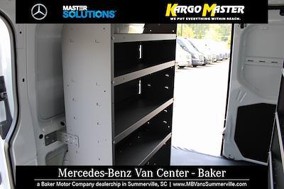 2021 Mercedes-Benz Sprinter 2500 4x2, Kargo Master Upfitted Cargo Van #MV0211 - photo 9