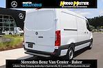 2021 Mercedes-Benz Sprinter 2500 4x2, Kargo Master Upfitted Cargo Van #MV0211 - photo 12