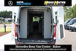 2021 Mercedes-Benz Sprinter 2500 4x2, Kargo Master Upfitted Cargo Van #MV0211 - photo 2