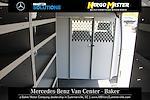 2021 Mercedes-Benz Sprinter 2500 4x2, Kargo Master Upfitted Cargo Van #MV0211 - photo 16