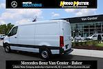 2021 Mercedes-Benz Sprinter 2500 4x2, Kargo Master Upfitted Cargo Van #MV0211 - photo 19