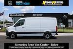 2021 Mercedes-Benz Sprinter 2500 4x2, Kargo Master Upfitted Cargo Van #MV0211 - photo 20