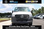 2021 Mercedes-Benz Sprinter 2500 4x2, Kargo Master Upfitted Cargo Van #MV0211 - photo 23