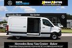 2021 Mercedes-Benz Sprinter 2500 4x2, Kargo Master Upfitted Cargo Van #MV0211 - photo 6
