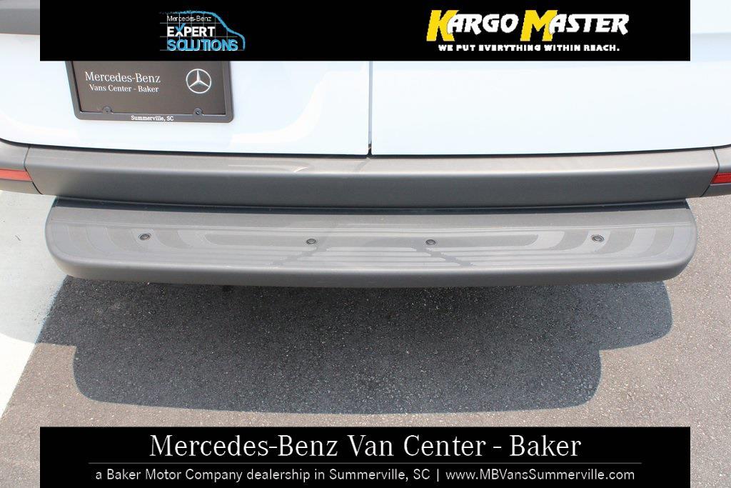 2021 Mercedes-Benz Sprinter 2500 4x2, Kargo Master Upfitted Cargo Van #MV0220 - photo 16