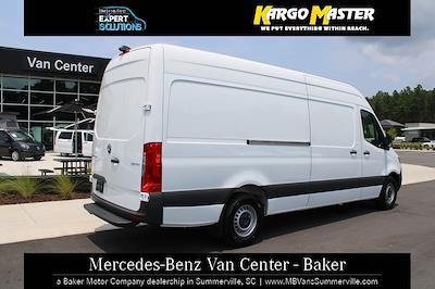 2021 Mercedes-Benz Sprinter 2500 4x2, Kargo Master Upfitted Cargo Van #MV0220 - photo 13