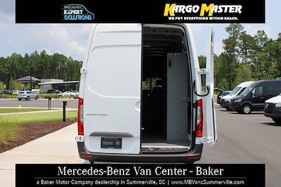 2021 Mercedes-Benz Sprinter 2500 4x2, Kargo Master Upfitted Cargo Van #MV0220 - photo 17