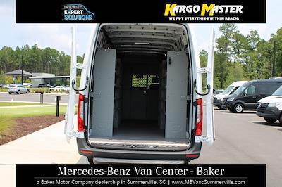2021 Mercedes-Benz Sprinter 2500 4x2, Kargo Master Upfitted Cargo Van #MV0220 - photo 2