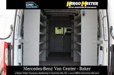 2021 Mercedes-Benz Sprinter 2500 4x2, Kargo Master Upfitted Cargo Van #MV0220 - photo 18