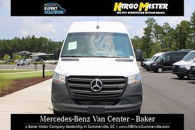2021 Mercedes-Benz Sprinter 2500 4x2, Kargo Master Upfitted Cargo Van #MV0220 - photo 26