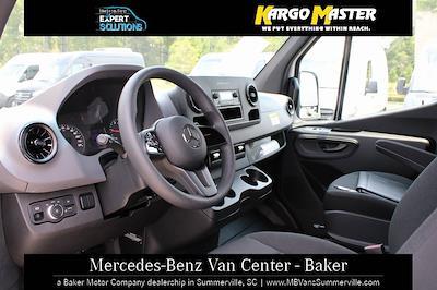 2021 Mercedes-Benz Sprinter 2500 4x2, Kargo Master Upfitted Cargo Van #MV0220 - photo 27