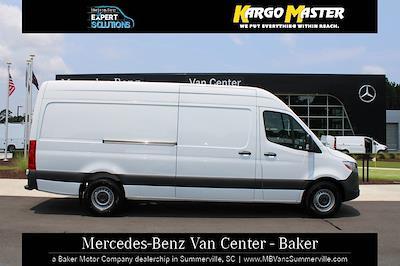 2021 Mercedes-Benz Sprinter 2500 4x2, Kargo Master Upfitted Cargo Van #MV0220 - photo 5