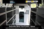 2021 Mercedes-Benz Sprinter 2500 4x2, Kargo Master Upfitted Cargo Van #MV0220 - photo 20