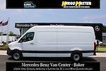 2021 Mercedes-Benz Sprinter 2500 4x2, Kargo Master Upfitted Cargo Van #MV0220 - photo 23