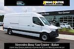 2021 Mercedes-Benz Sprinter 2500 4x2, Kargo Master Upfitted Cargo Van #MV0220 - photo 4
