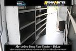 2021 Mercedes-Benz Sprinter 2500 4x2, Kargo Master Upfitted Cargo Van #MV0220 - photo 10