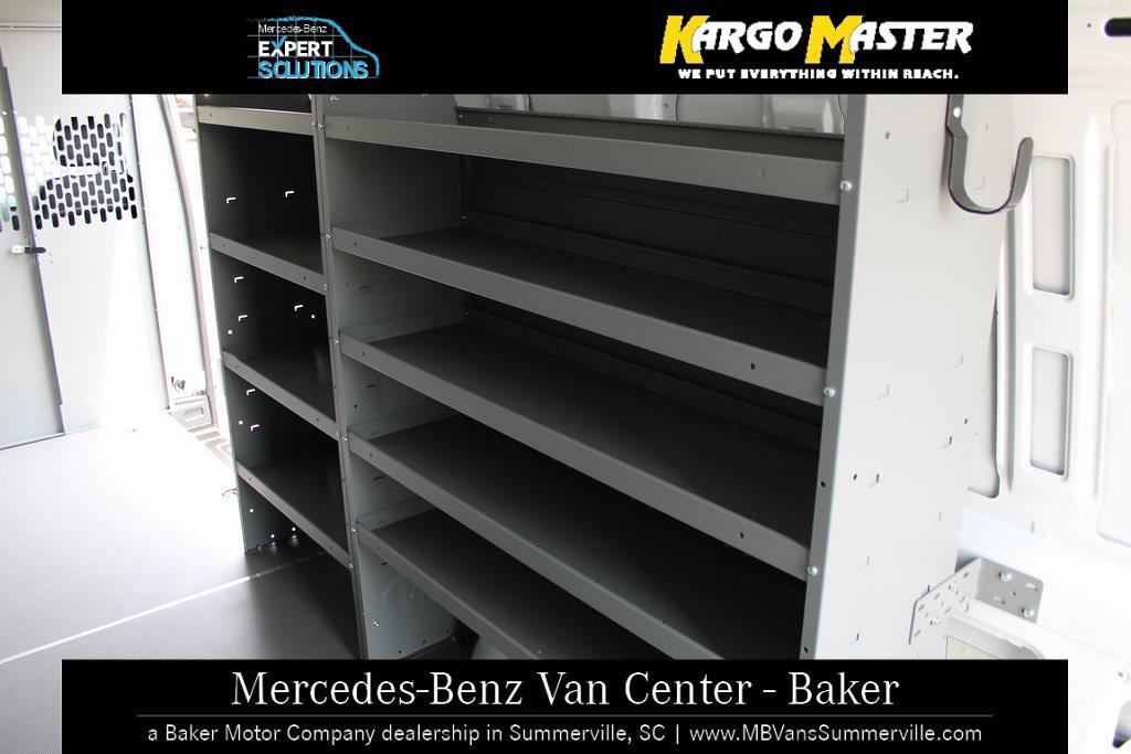 2021 Mercedes-Benz Sprinter 2500 4x2, Kargo Master Upfitted Cargo Van #MV0222 - photo 13