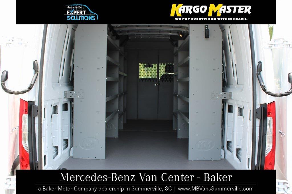 2021 Mercedes-Benz Sprinter 2500 4x2, Kargo Master Upfitted Cargo Van #MV0222 - photo 1