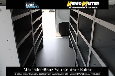 2021 Mercedes-Benz Sprinter 2500 4x2, Kargo Master Upfitted Cargo Van #MV0222 - photo 11