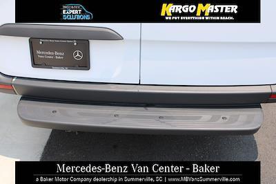2021 Mercedes-Benz Sprinter 2500 4x2, Kargo Master Upfitted Cargo Van #MV0222 - photo 19