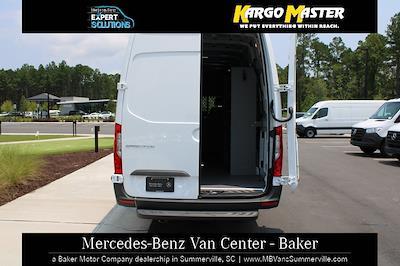 2021 Mercedes-Benz Sprinter 2500 4x2, Kargo Master Upfitted Cargo Van #MV0222 - photo 20