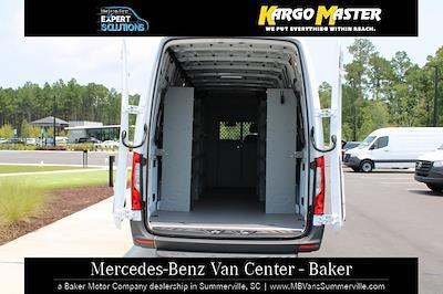 2021 Mercedes-Benz Sprinter 2500 4x2, Kargo Master Upfitted Cargo Van #MV0222 - photo 21