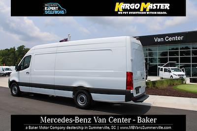 2021 Mercedes-Benz Sprinter 2500 4x2, Kargo Master Upfitted Cargo Van #MV0222 - photo 23