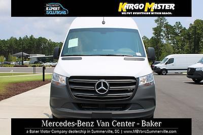 2021 Mercedes-Benz Sprinter 2500 4x2, Kargo Master Upfitted Cargo Van #MV0222 - photo 27